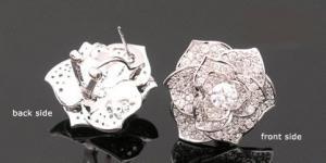 Cercei Luxury Rosa Borealy6