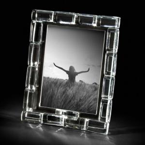 Ramă foto cristal RETTANGOLI 13 X 18