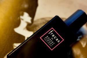 Set Fracas By Robert Piguet Eau de Parfum 100 ml si Esarfa Cacharel3