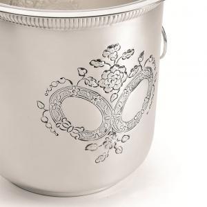 Frapiera Leone Silver by Chinelli1