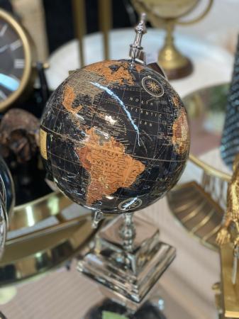 Luxury Desk Globe1