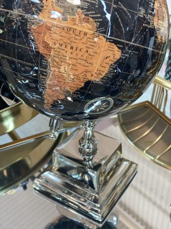 Luxury Desk Globe2