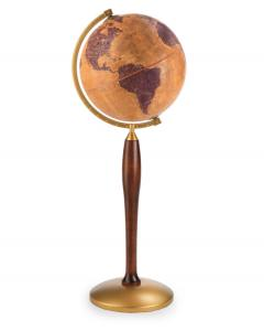 Gea Floor Globe Pisces - by Zoffoli, made in Italy0