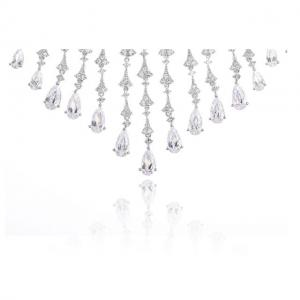 Set Borealy Argint 925 Glamour London Queen Ball4