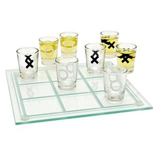 Cadou Joc Drinking Fun X si O1