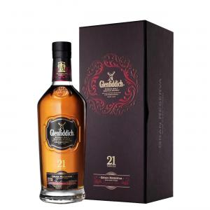 Glenfiddich Grand Reserve 21 Year Old0
