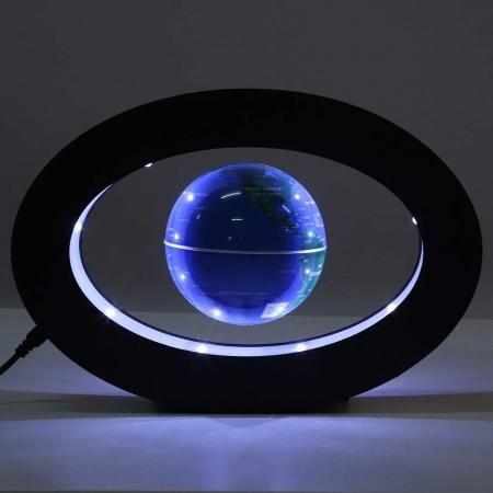 Glob Pământesc Levitaţie Birou1