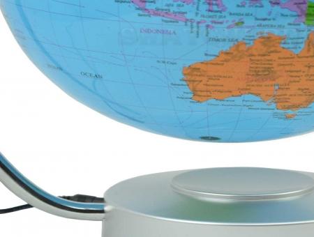Glob Pământesc Levitaţie cu Led Desk Big 32 cm3