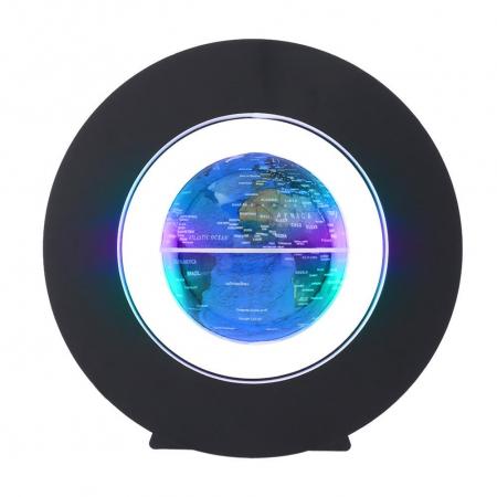 Glob Pământesc Levitaţie Round1