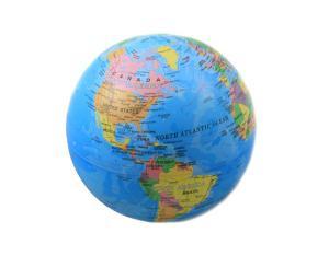 Glob Pământesc Rotativ Suspendat7