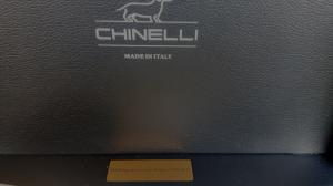 Gold Coffee Set for Two Chinelli - made in Italy6