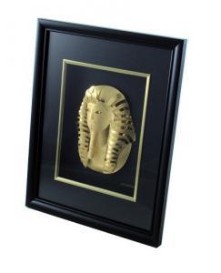 Tablou Gold Tutankhamon 24k0