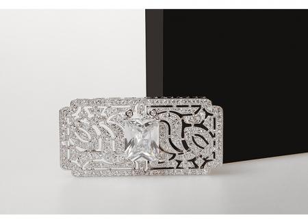 Great Gatsby Luxury Broşă [2]