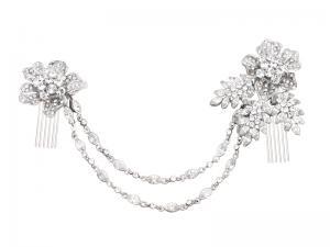 Tiara Borealy Great Gatsby Elite Headpiece0
