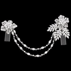 Tiara Borealy Great Gatsby Elite Headpiece2