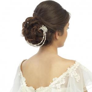 Great Gatsby Glamour Perle Headpiece Tiara2