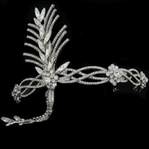 Great Gatsby Luxury Long Island Tiara2