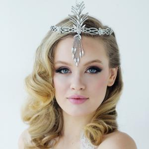 Great Gatsby Luxury Long Island Tiara1