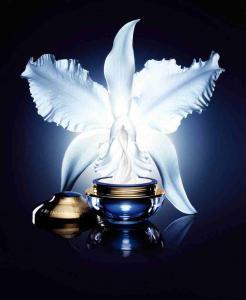 Crema Guerlain Orchidee Imperiale Gel Cream1