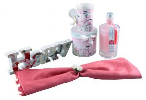 Happy Pink with Scottish Fine Soaps0