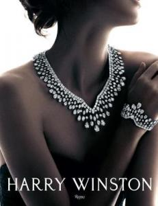 Carte Harry Winston - preferatul vedetelor de pe covorul roșu2