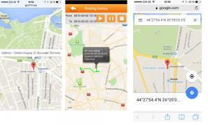 Borealy Ultra Small - Localizator GPS Copii / Bătrâni + Telefon mobil6