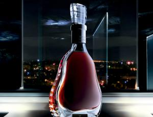 Cognac Hennessy Richard - Luxury Edition1