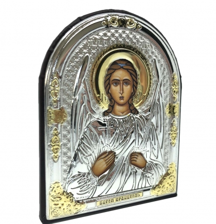 Icoana Iisus Hristos placata cu Argint 9251