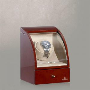 Watch Winder Basel by Designhütte – Made in Germany0