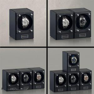 Watch Winder Piccolo by Designhütte – Made in Germany5