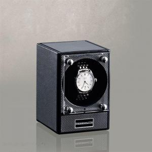 Watch Winder Piccolo by Designhütte – Made in Germany0
