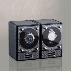 Watch Winder Piccolo 2 by Designhütte – Made in Germany3