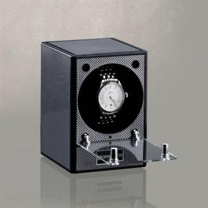 Watch Winder Piccolo 2 by Designhütte – Made in Germany5