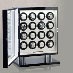 Watch Winder Collector 16 by Heisse & Söhne - Made in Germany1