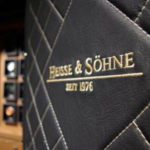 Watch Winder Heisse & Söhne Luxury– Made in Germany3