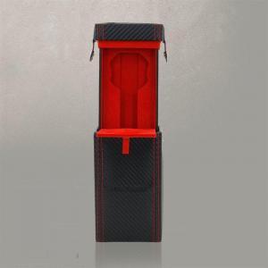 Cutia de Ceasuri de Lux Carbon 1 de la Friedrich – Produs în Germania0