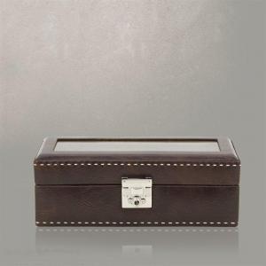 Cutia de Ceasuri de Lux Topas 4 de la Friedrich – Produs în Germania0