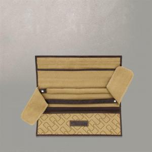 Cutie pentru Bijuterii Topas cu suport inel de la Friedrich – Produs în Germania0