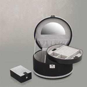 Cutie pentru Bijuterii Glamour XL de la Friedrich – Produs în Germania0