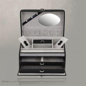 Cutie pentru Bijuterii Glamour XXL de la Friedrich – Produs în Germania0