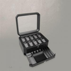 Cutia de Ceasuri de Lux pentru 10+ de la Wolf Designs – Produs în Germania3