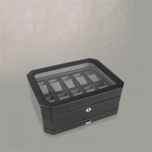 Cutia de Ceasuri de Lux pentru 10+ de la Wolf Designs – Produs în Germania0