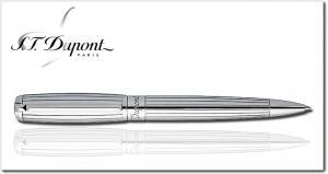 S.T Dupont Elysée Ball Pen - Full Palladium0