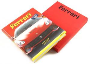 Passion for Ferrari3
