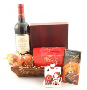 Cadou Passion for Wine & Chocolates0
