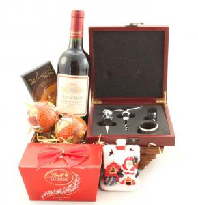 Cadou Passion for Wine & Chocolates2
