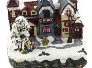Cadou Musical White Christmas5