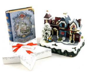 Cadou Musical White Christmas0