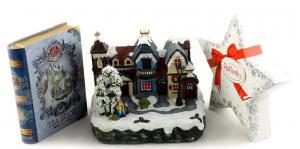 Cadou Musical White Christmas3