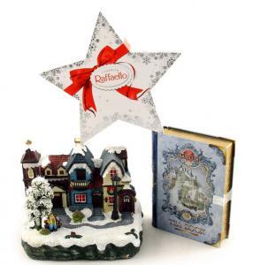 Cadou Musical White Christmas2
